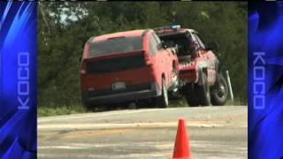 2 Killed In Crash With Pawnee County Deputy
