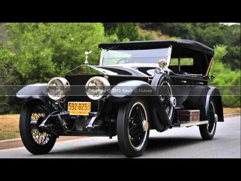 1921 rolls royce silver ghost youtube. Black Bedroom Furniture Sets. Home Design Ideas