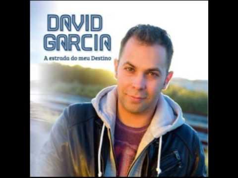 David Garcia   Historia na romaria