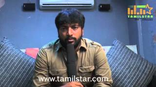 Kalaiyarasan At Darling 2 Movie Team Interview