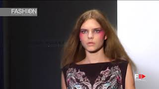JEAN PIERRE BRAGANZA Spring Summer 2011 London - Fashion Channel