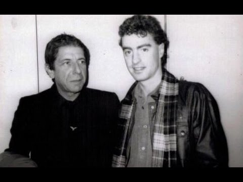 The Dave Fanning Leonard Cohen Interview 1993