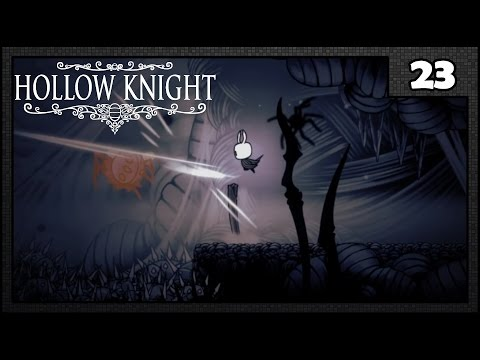 [Hollow Knight] Part 23 - Cat Attack