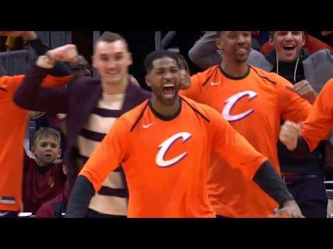 Charlotte Hornets vs Cleveland Cavaliers | November 13, 2018