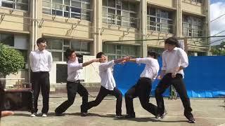 ABENO SONIC 2017 『超新塾』 是非見てください!