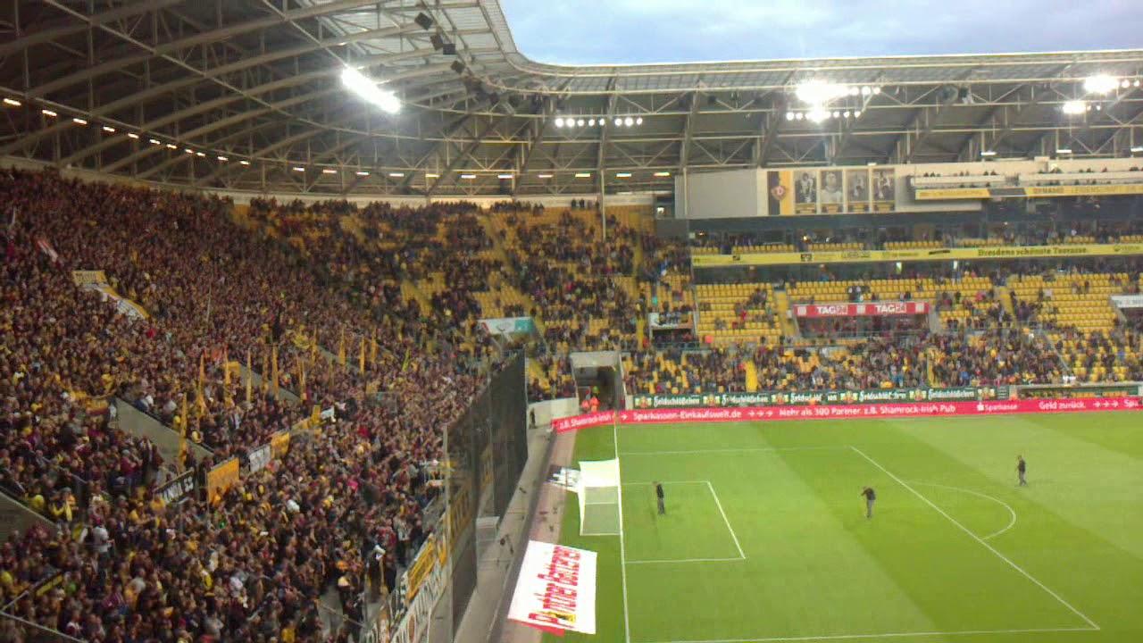 Arminia Bielefeld Dynamo Dresden