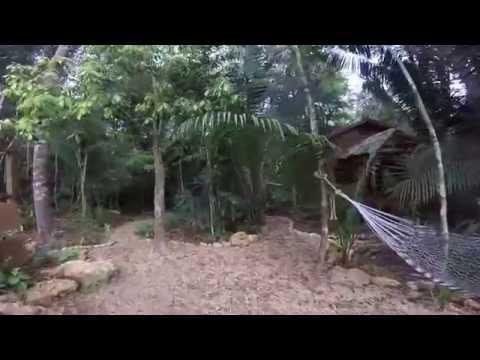 Belize Adventure inc. -  Sneak peak of the eco development