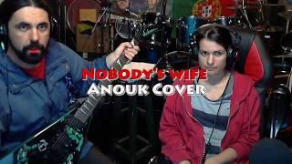 Baixar Nobody's Wife Anouk Cover