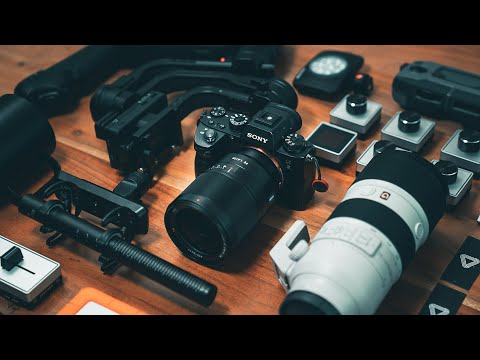 5 Things You NEED For Your PHOTOGRAPHY BUSINESS