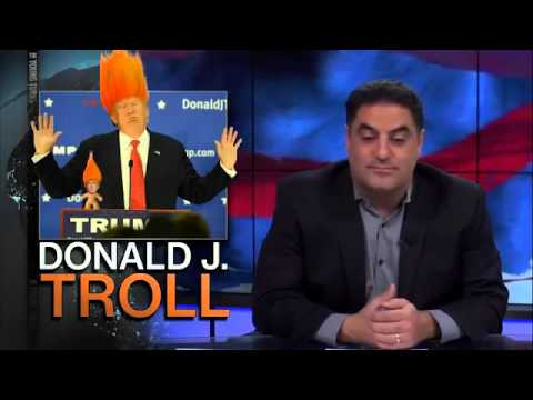 TYT - 12.29.15: The Punisher, Trump, Affluenza, and Beth Stelling