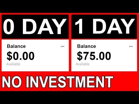 Make Money Online in Bahrain – 2021 / 2022 | Earn $75 Per Day | كيفية كسب المال على الانترنت