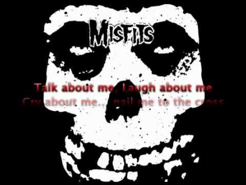 Resurrection - The Misfits [Lyrics]
