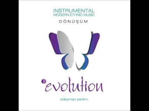 DÖNÜŞÜM & EVOLUTION - DURU & SÜLEYMAN YARDIM