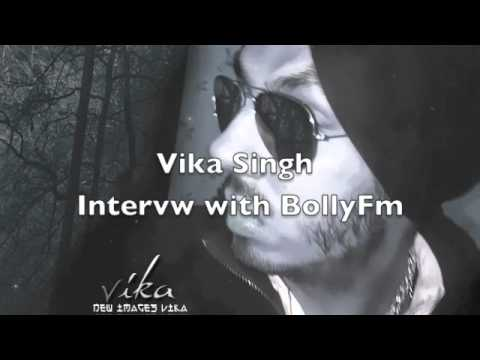 Vika Singh Intervw With BollyFM.mp4