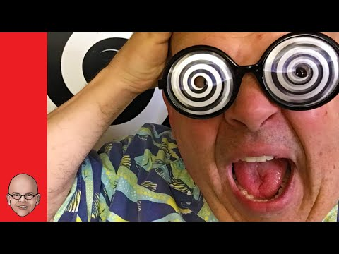 Best Optical Illusions, From YouTubeVideos