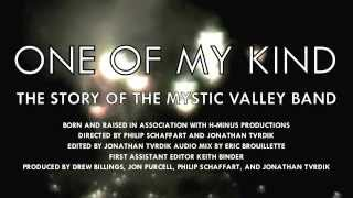 Conor Oberst and the Mystic Valley Band - One of My Kind (trailer)