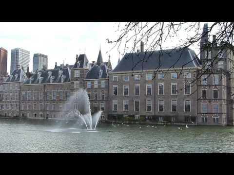 Rondje Binnenhof den Den Haag 2016