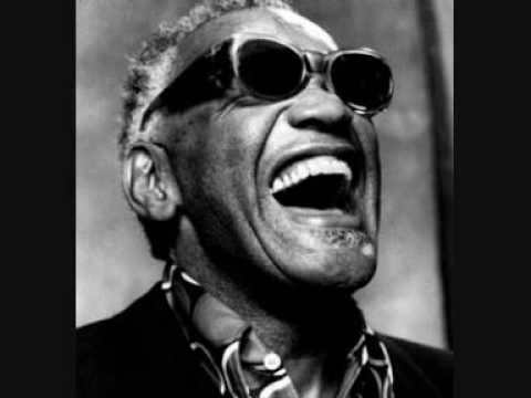 Ray Charles Willie Nelson Seven Spanish Angelsstudio version