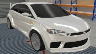 Super Hot Hatch - Automation The Car Company Tycoon Game