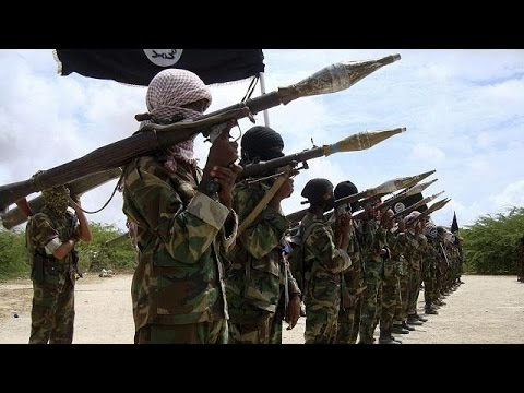 Al-Shabaab publish video of captured Kenyan soldier as militant jailed 80 years