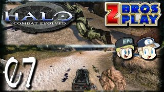 ZBros Play Halo Combat Evolved (Xbox One)! Episode 7