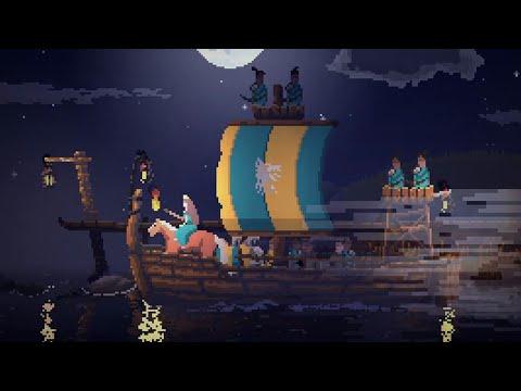 Let's Build a Boat! (Ep.3) - Kingdom: New Lands