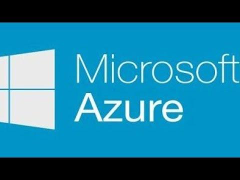 Azure Tutorial for Beginner  2  Azure Resource group thumbnail