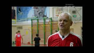 Сенсация сибирского масштаба  Юношеская сборная по баскетболу преподнесла ко Дню рождения Братска ве