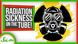 How Movies and TV Get Radiation Sickness Wrong
