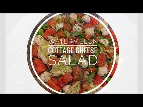 watermelon-cottage-cheese-salad