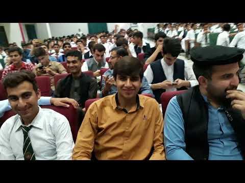 karnal sher khan cadet college 2nd entry