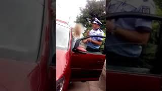 Politia Locala Popesti Leordeni agresiune