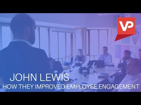John Lewis Finance Testimonial How They Increase Employee Engagement With Video Youtube