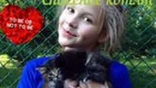 Спасение котят 🐱🆘