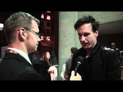 THE DAY World Premiere Interviews with Ashely Bell, Dominic Monaghan, Michael Eklund