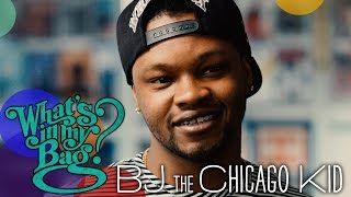 BJ The Chicago Kid - What