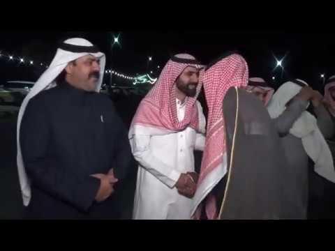 حفل زواج معاذ بن العلا