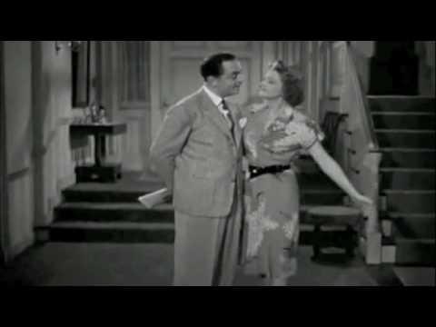 The Thin Man Series- Nick & Nora Moments