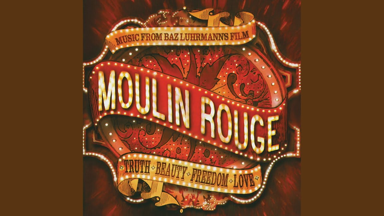 """Download Lady Marmalade (From """"Moulin Rouge"""" Soundtrack)"""