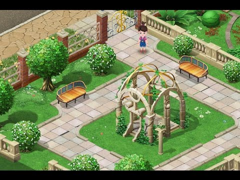 gardenscapes android oyun club