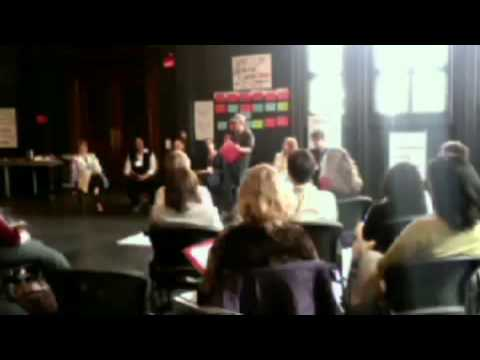 "Equity in Theatre Symposium at The Theatre Centre  ""Closing Panelist and Participant Reflections"" To"