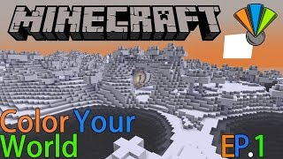 Hey guys and welcome to a new video, this time i am doing a minecra...