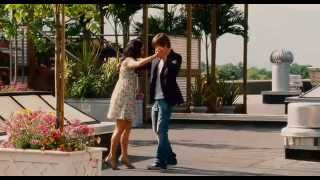 High School Musical 3-  Can I have this dance