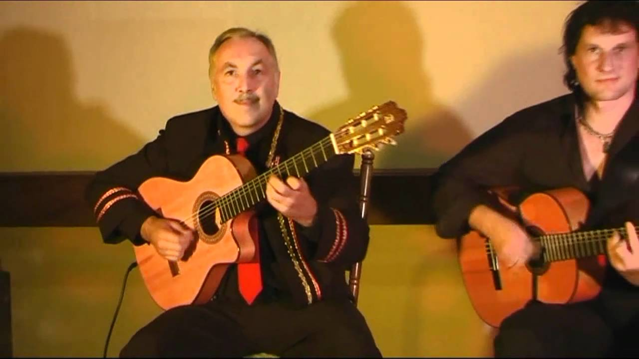 2010 barcelona nights guitarras del sur hd youtube for Guitarras barcelona