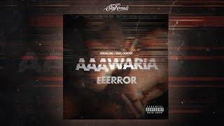 AAAWARIA - EEERROR [cały album]