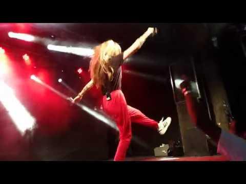 Cynthia Luz - Castigo & Ela Tá Que Tá (MC Davi & Flip) (Ao vivo) Urussanga/SC