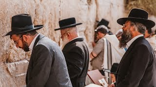 Why Don't Jewish Rabbis Believe in Jesus As Messiah? | Ron Cantor