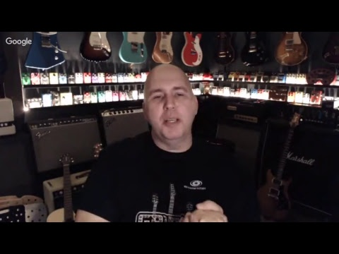 Know Your Gear Live #54