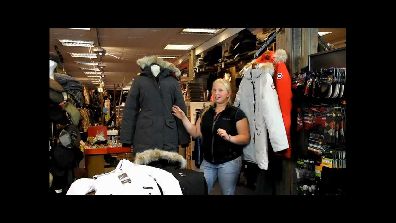 Canada Goose jackets outlet discounts - Stormberg -Catwalk- Dis Insulated Parka- Dame by Stormberg AS ...