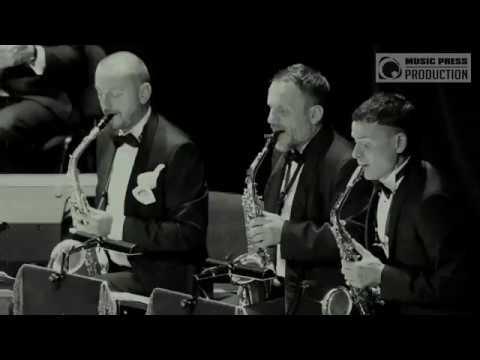 Młynarski Masecki Jazz Band live at Bratislava - A4 - Polish Jazz 1918 - 2018